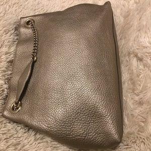 Gucci Bags - Gucci Soho Chain strap shoulder bag